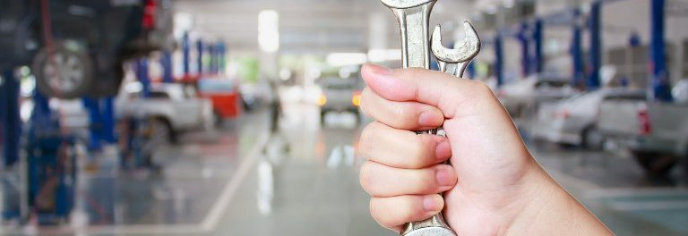 Officina auto in provincia di Biella