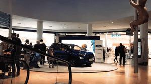 Driving Project e Ford Ecosport per un test drive diverso da tutti gli altri