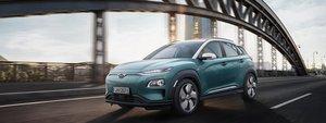 Nuova Hyundai Kona Elettrica gaglianico biella