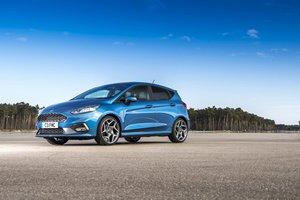 La Nuova Ford Fiesta ST i segreti di una sportiva